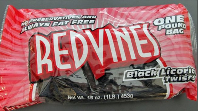 Red Vine Licorice Recall Expands