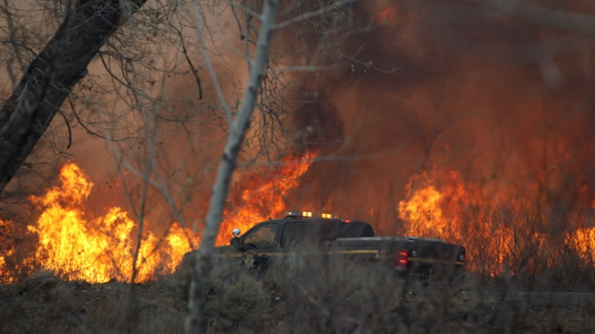 Lockheed Wildfire Cause Uncovered