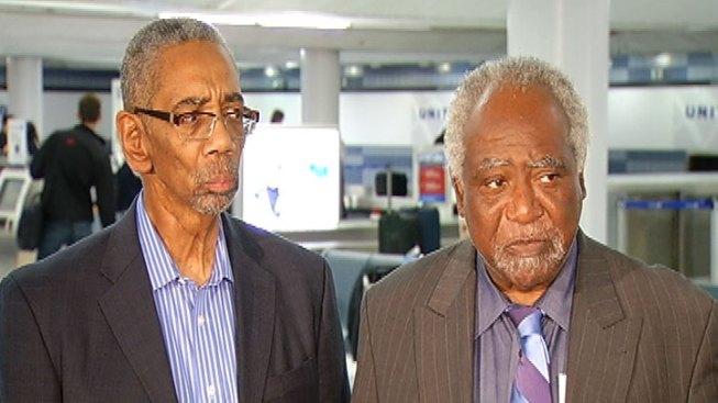 Rep. Jesse Jackson Jr. Back at Mayo Clinic, Dad Says
