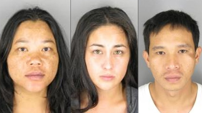 Richmond Trio Charged With Murder of Daly City Man