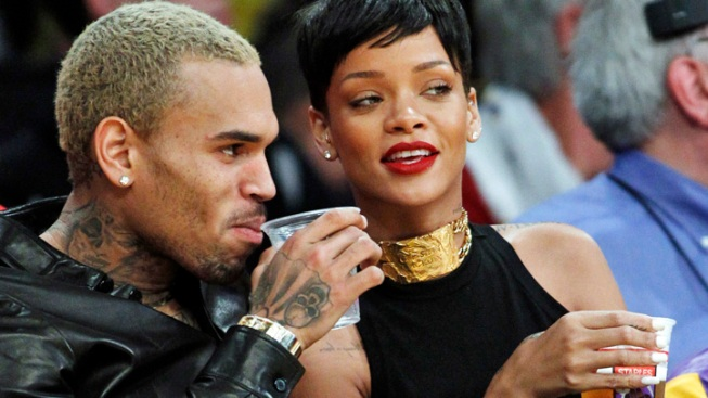 "Rihanna on Controversial Reunion With Chris Brown: ""If It's a Mistake, It's My Mistake"""