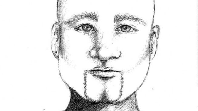 Police Search for Rohnert Park Attacker