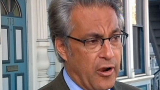 San Francisco Sheriff Ross Mirkarimi Will Run for Re-Election