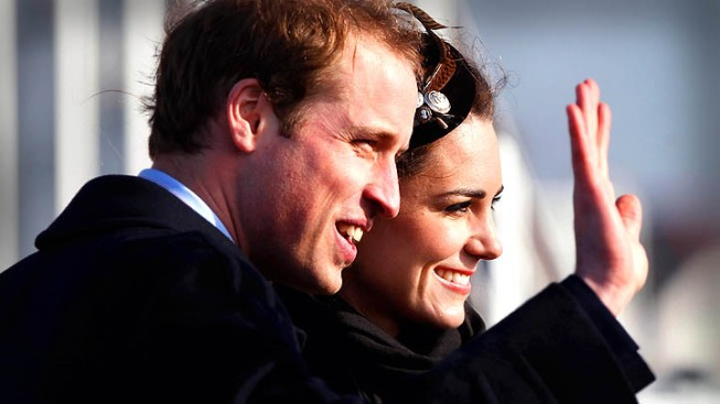 Royal Baby Buzz Takes Social Media by Storm