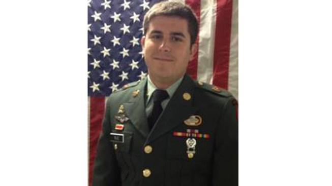 Soldier From SoCal Dies in Afghanistan
