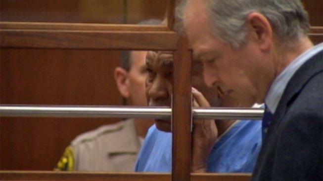 Man, 74, Convicted of LA Serial Murders of 3 Women in '80s