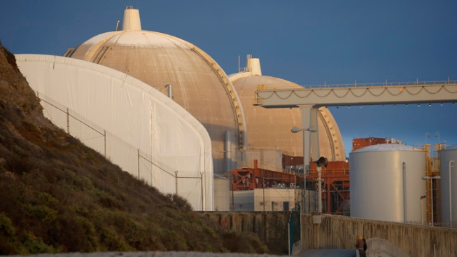 Controversial Report Released for San Onofre Nuclear Plant