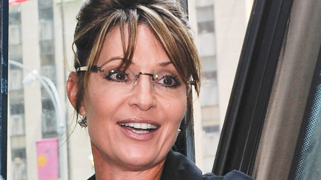 Sarah Palin's Salon Scores Reality Show
