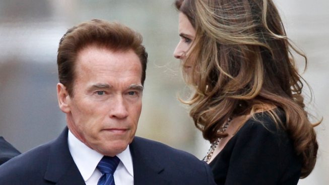 Arnold Schwarzenegger Still Loves Maria Shriver: Report