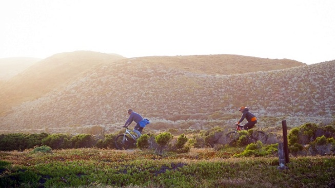 Bike Bliss: Sea Otter Classic