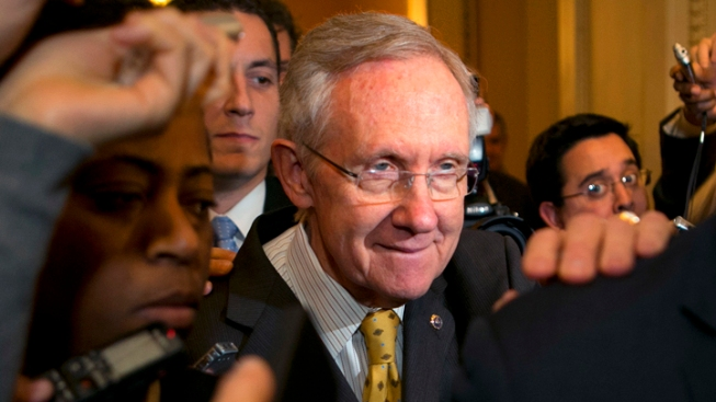 Senate Democrats on Track to Pass Budget