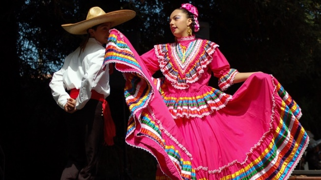 Mole & Mariachi Festival: Santa Cruz Celebration