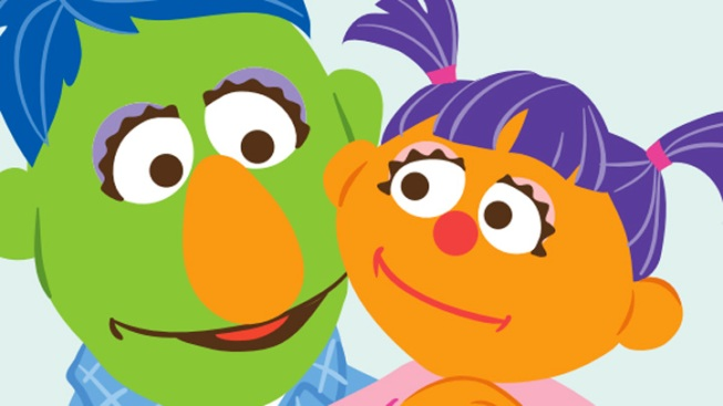 """Sesame Street"" Toolkit Helps Kids Cope with Parents in Prison"