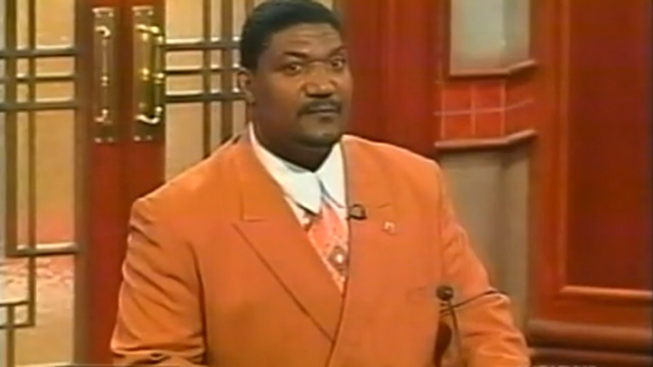 Shareef Allman Made 2008 Judge Mathis Appearance
