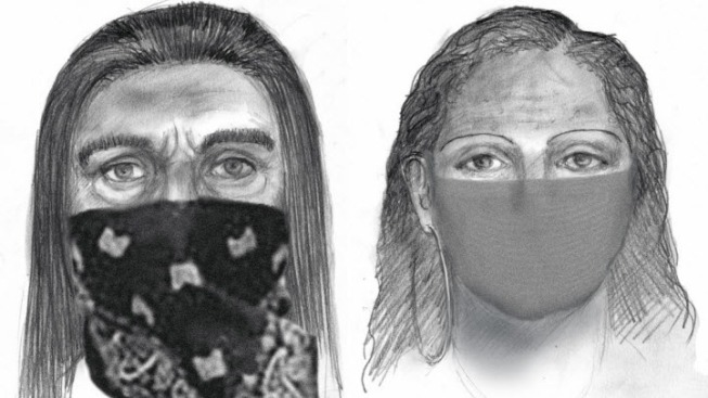 FBI Offers $10K Reward, Releases Suspect Sketches For Info in Sherri Papini Kidnapping Case