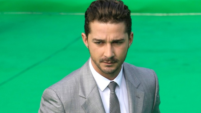 "Shia LaBeouf Puts The Kibosh On Returning For Possible Fourth ""Transformers"" Installment"