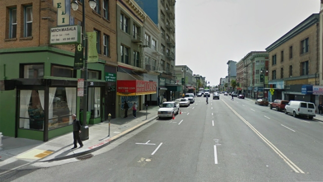 San Francisco's First Homicide Has Reality Show Past