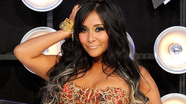 "Snooki Moves Next Door to ""Jersey Shore"" House"