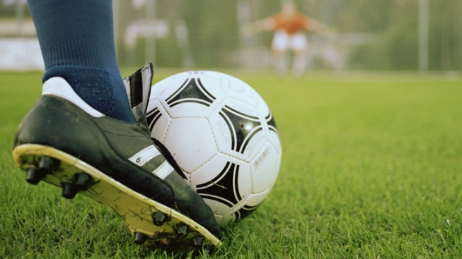 Soccer Player Shoots and Kills Referee in Argentina: Report