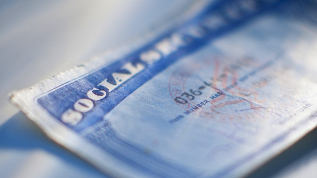Man Arrested for Allegedly Making Fake Social Security Cards