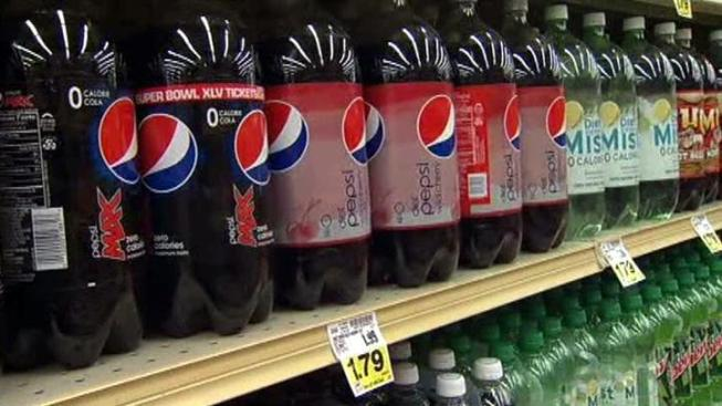 Soda Could be Savior of State Schools