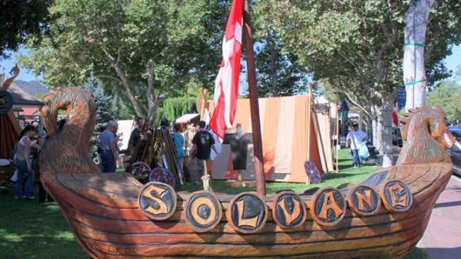 Danish Days: Solvang's History-Filled Celebration