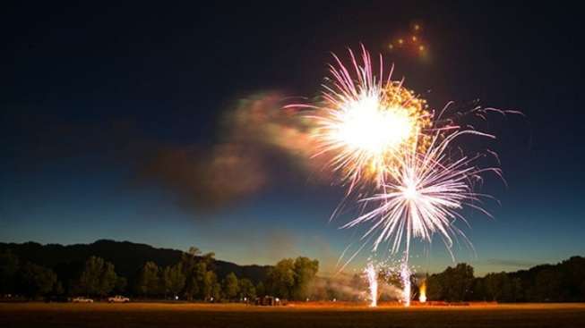 Sweet Sonoma Fireworks: You Can Help