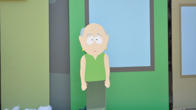 """Man Pleads Guilty For Threatening """"South Park"""" Creators Over Muhammad Episode"""