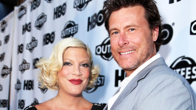 Tori Spelling and Dean McDermott Address Rumors That They're Broke