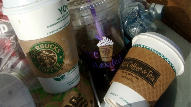 Starbucks In Talks to Buy Peet's