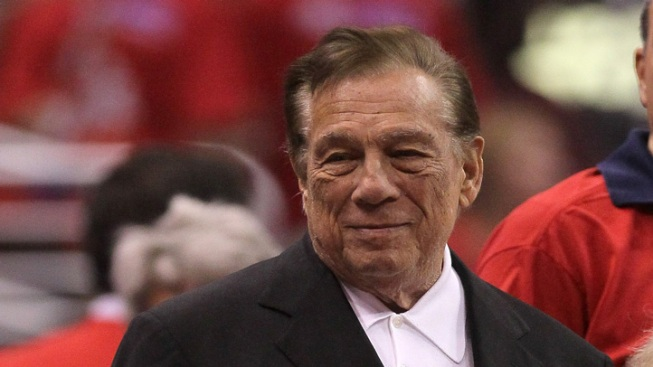 """Son of L.A. Clippers Owner Found Dead of """"Apparent Drug Overdose"""""""
