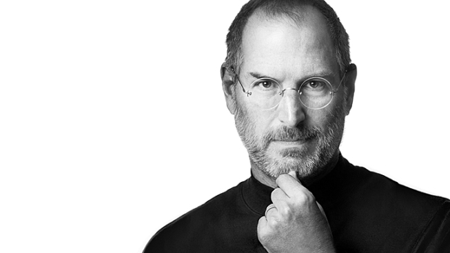 Steve Jobs Inducted Into Bay Area Business Hall of Fame
