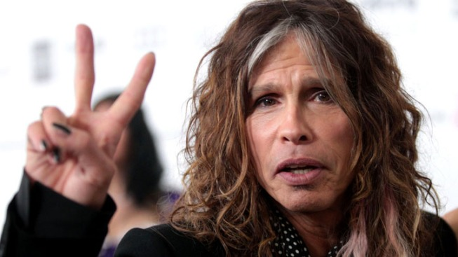 Steven Tyler: I'd Go Back on American Idol