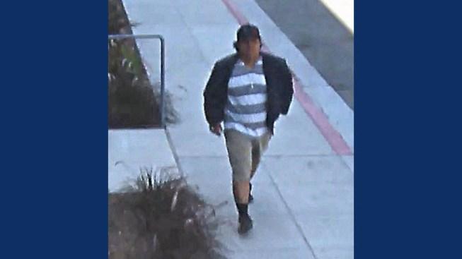 9/11 Memorial Vandalized in East Palo Alto, Police Release Suspect Surveillance Footage