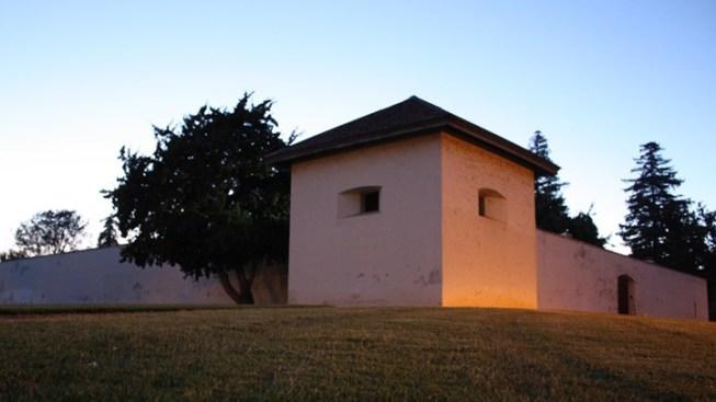 Historic Chills: Sacramento's Haunted Fort