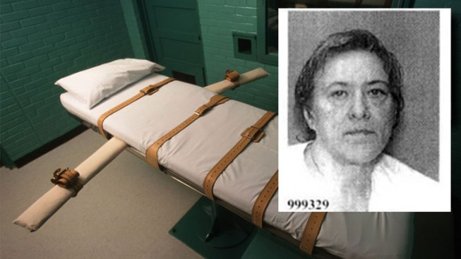 Woman Executed in Texas for 1998 Torture Killing