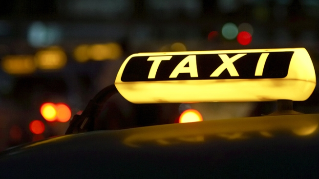 Report: SF Cab Drivers Ditch Taxis For Uber, Lyft