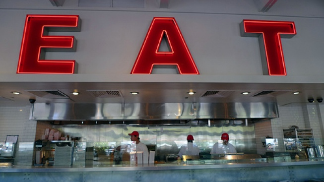 Taylor's Automatic Serving Free Food to Celebrate Its New Name