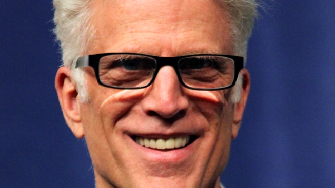 "Ted Danson to Join ""CSI"""