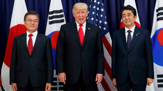 Trump's Fake Accent Angers Asian Americans as They Veer Left
