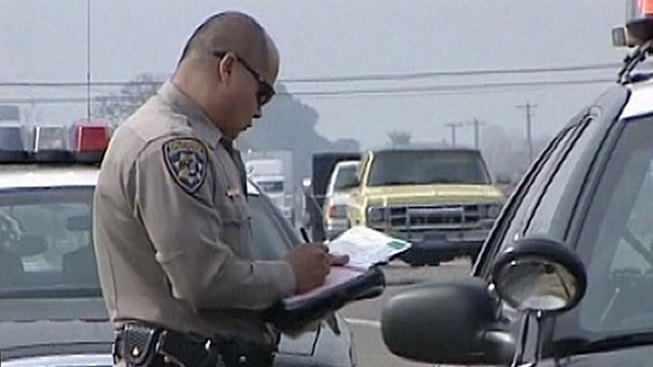 San Francisco Cops Citing Motorists On the Rise