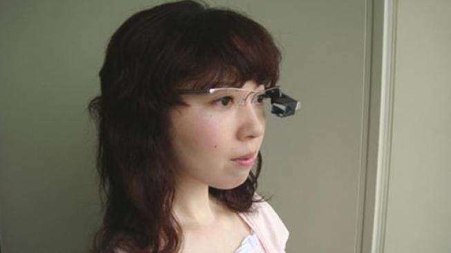 Glasses That Translate for You