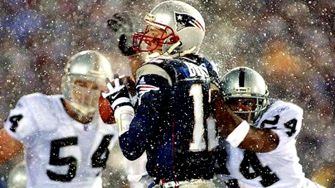 Happy 10th Anniversary Tuck Rule