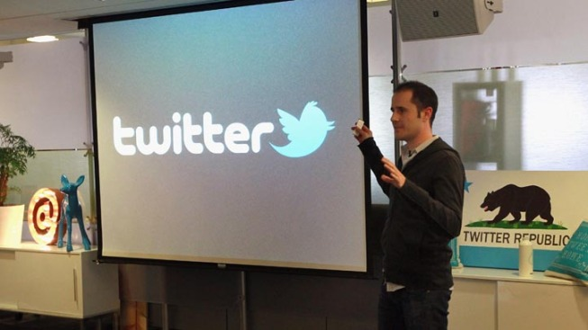 "Twitter Will Stay in City ""If"""