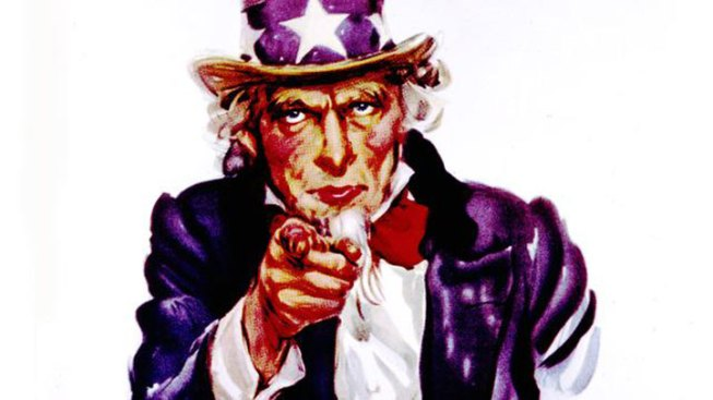 Veterans: Uncle Sam Wants Your DNA