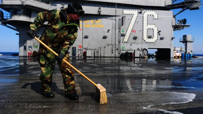 SoCal Sailors Sue Japanese Utility Over Radiation