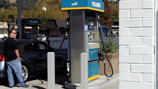 Gas Prices Down; San Francisco No Longer Most Expensive in State