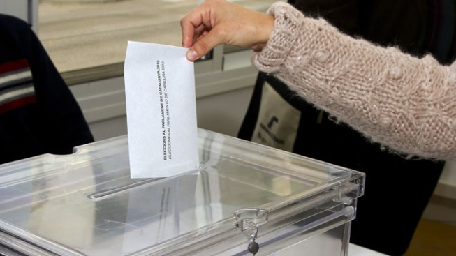 Ooops: 115,000 People Sent to One Polling Spot