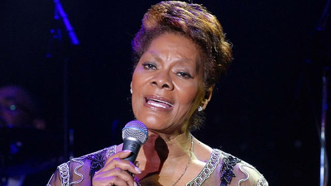 "Dionne Warwick Returns to San Jose, Named City's ""Ambassador of Goodwill"""