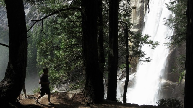 Waterfall Week in Yosemite Valley